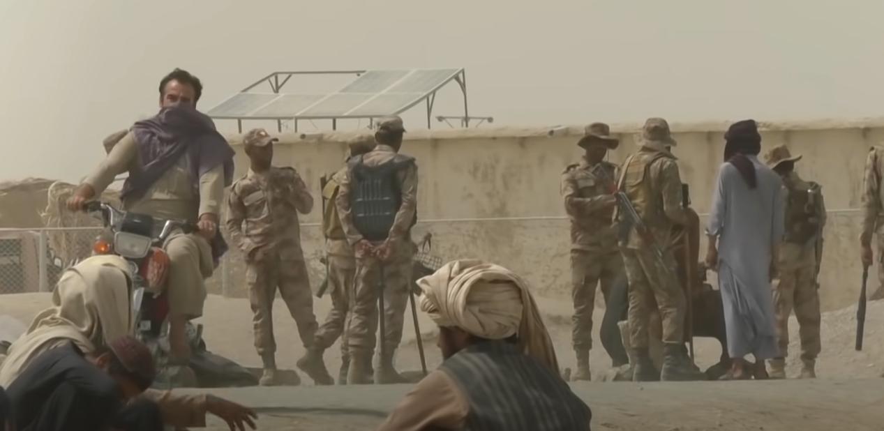 Afganistan: Kolejna regionalna stolica zajęta przez Talibów