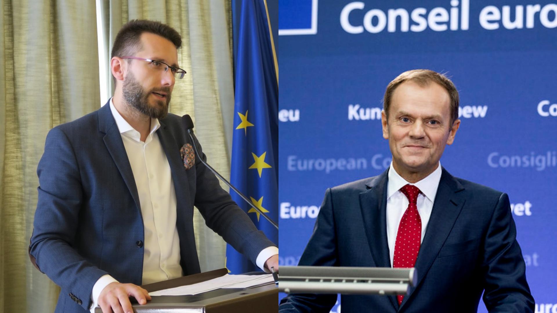 Politycy PiS bronią podwyżek tłumacząc, że muszą pracować 68 lat, by zarobić tyle, co Tusk