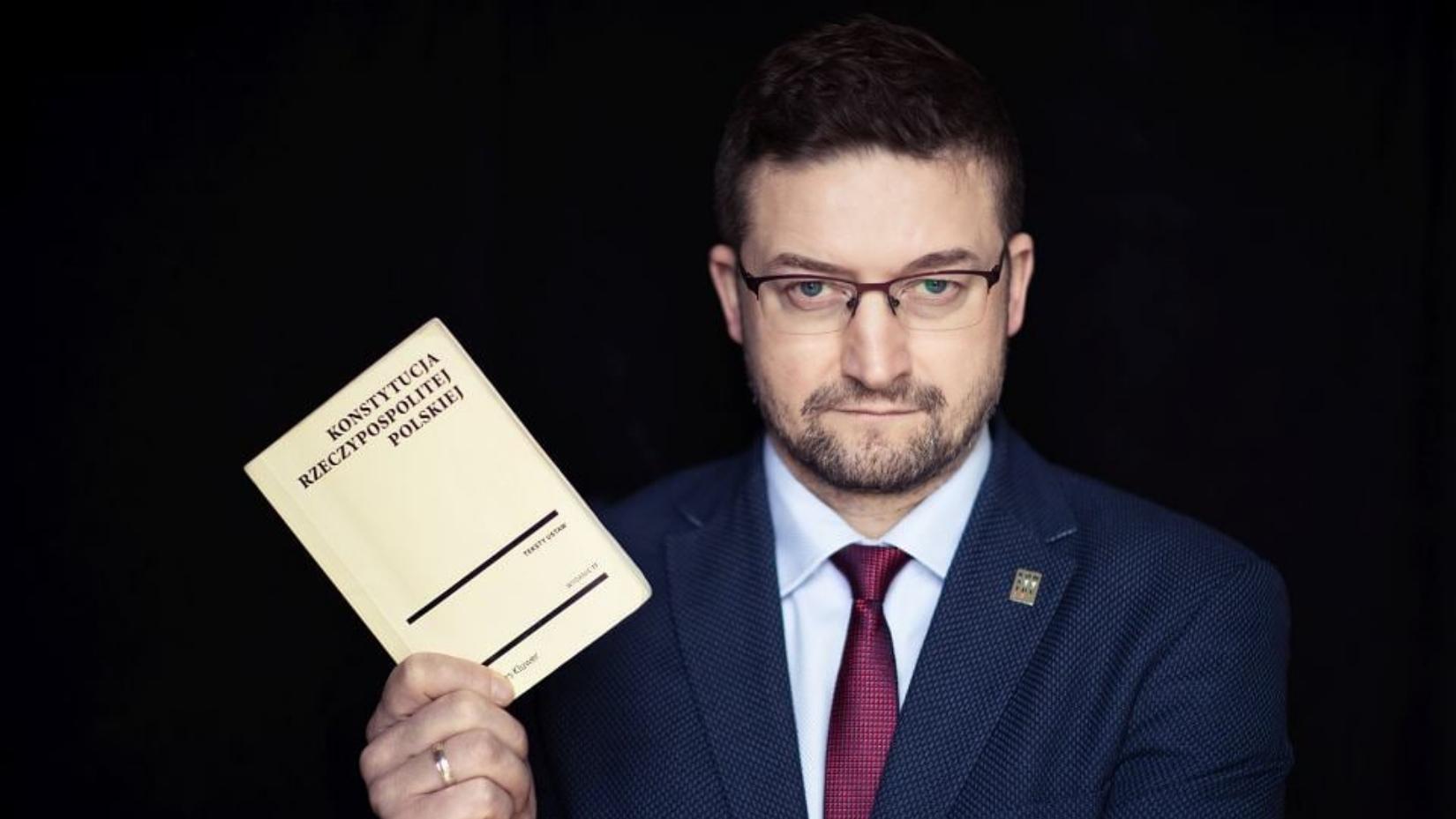 Porażka Ziobry. Sąd twardo: Sędzia Juszczyszyn ma wrócić do pracy