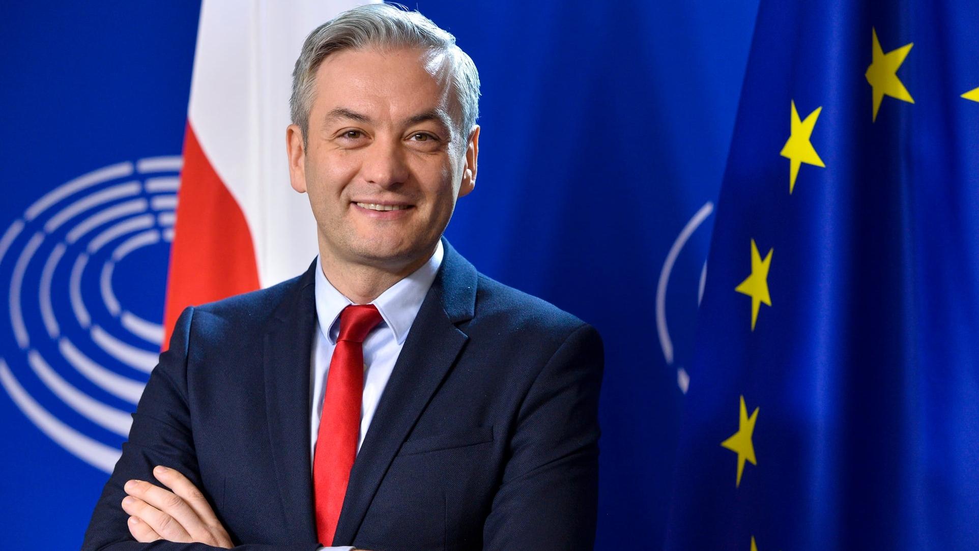 Parlament Europejski podejmie stanowisko ws. Lex TVN. Biedroń podał datę