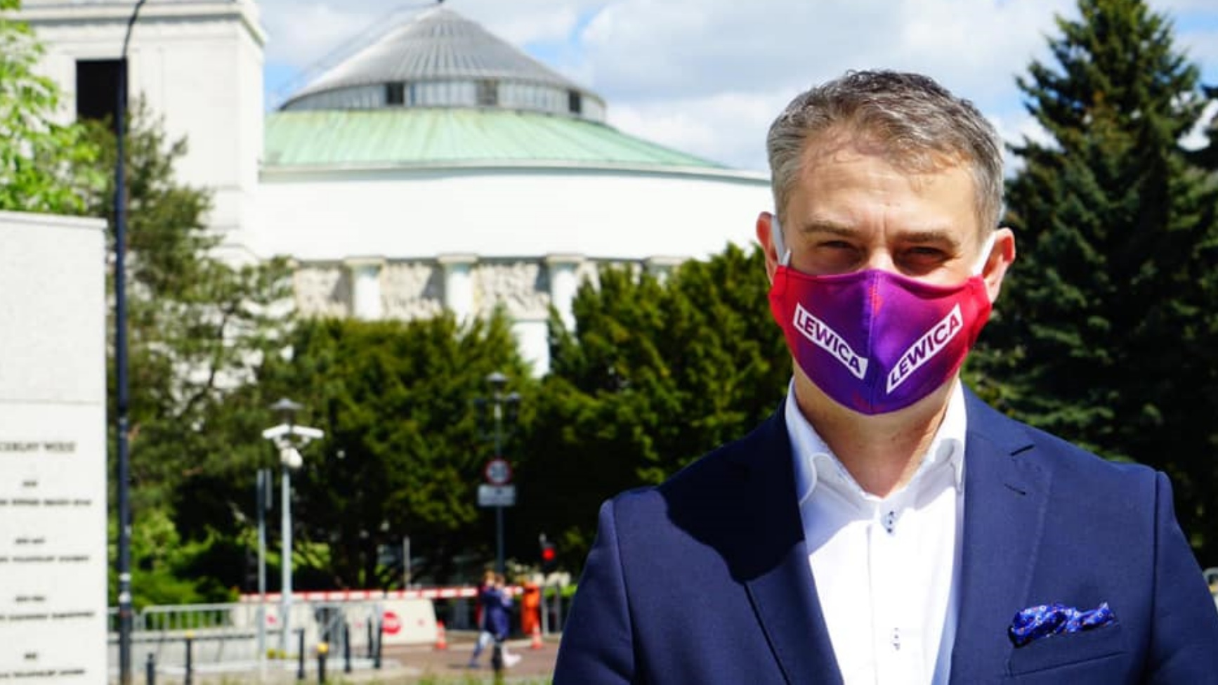 Gawkowski: Polski Ład to program wyborczy, a nie realna poprawa życia