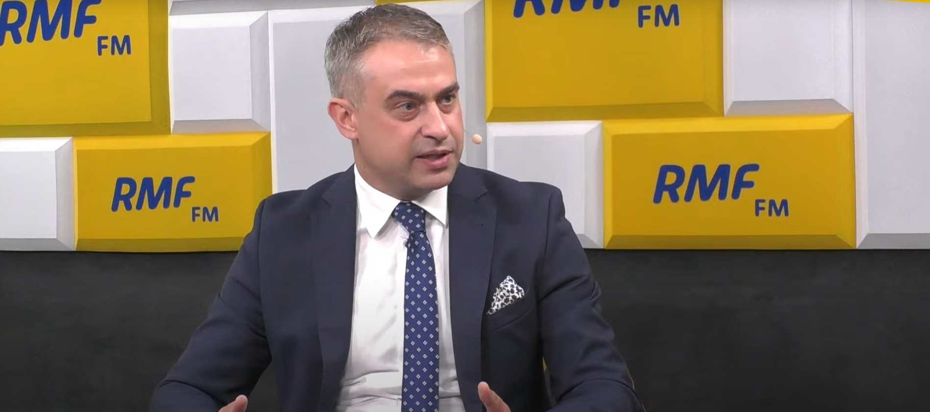 Gawkowski: Będę rozważał start na przewodniczącego Nowej Lewicy