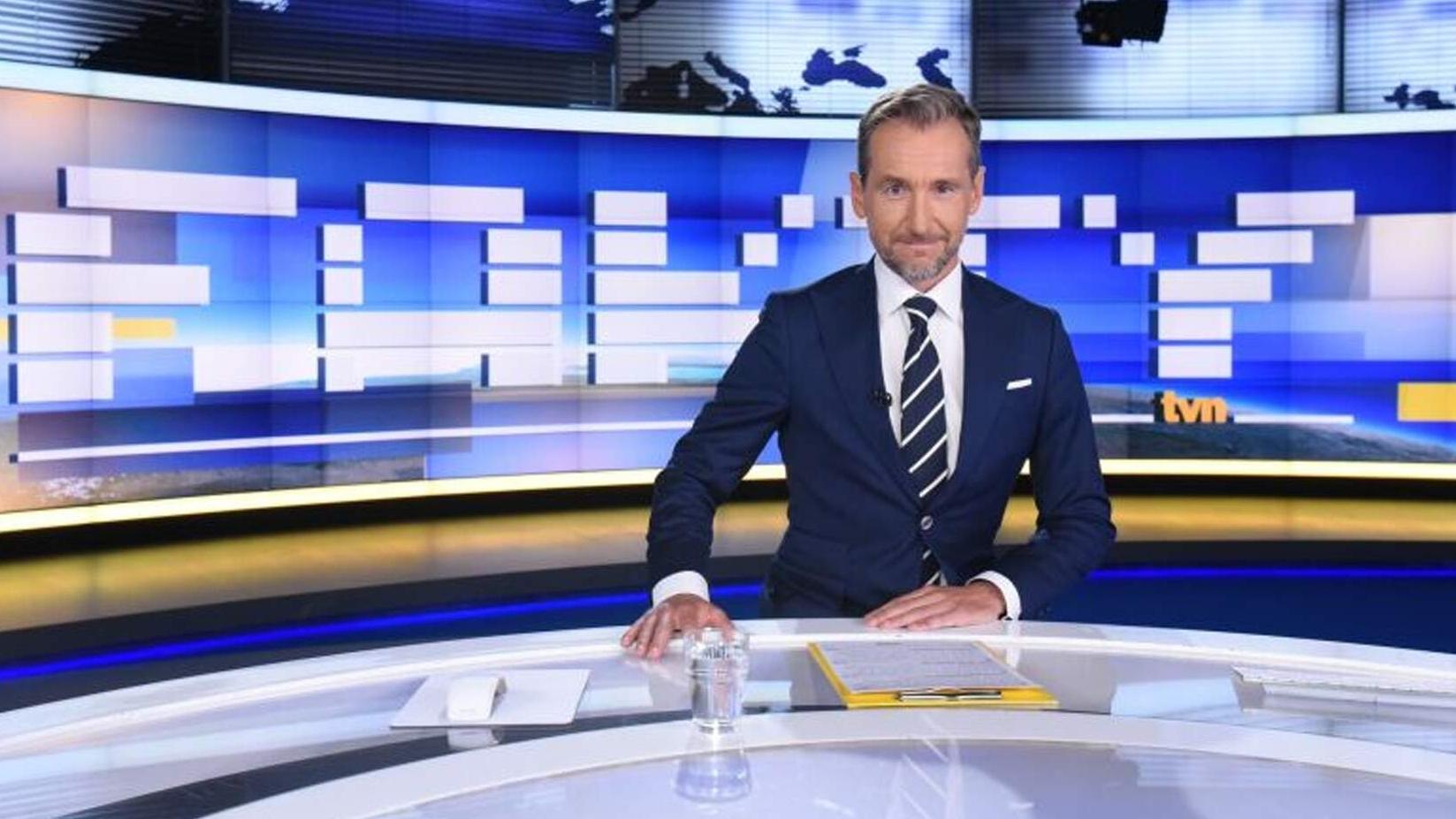 """""""Fakty"""" wyprzedziły """"Wiadomości"""" w sierpniu. TVN jako jedyny zyskał widzów"""