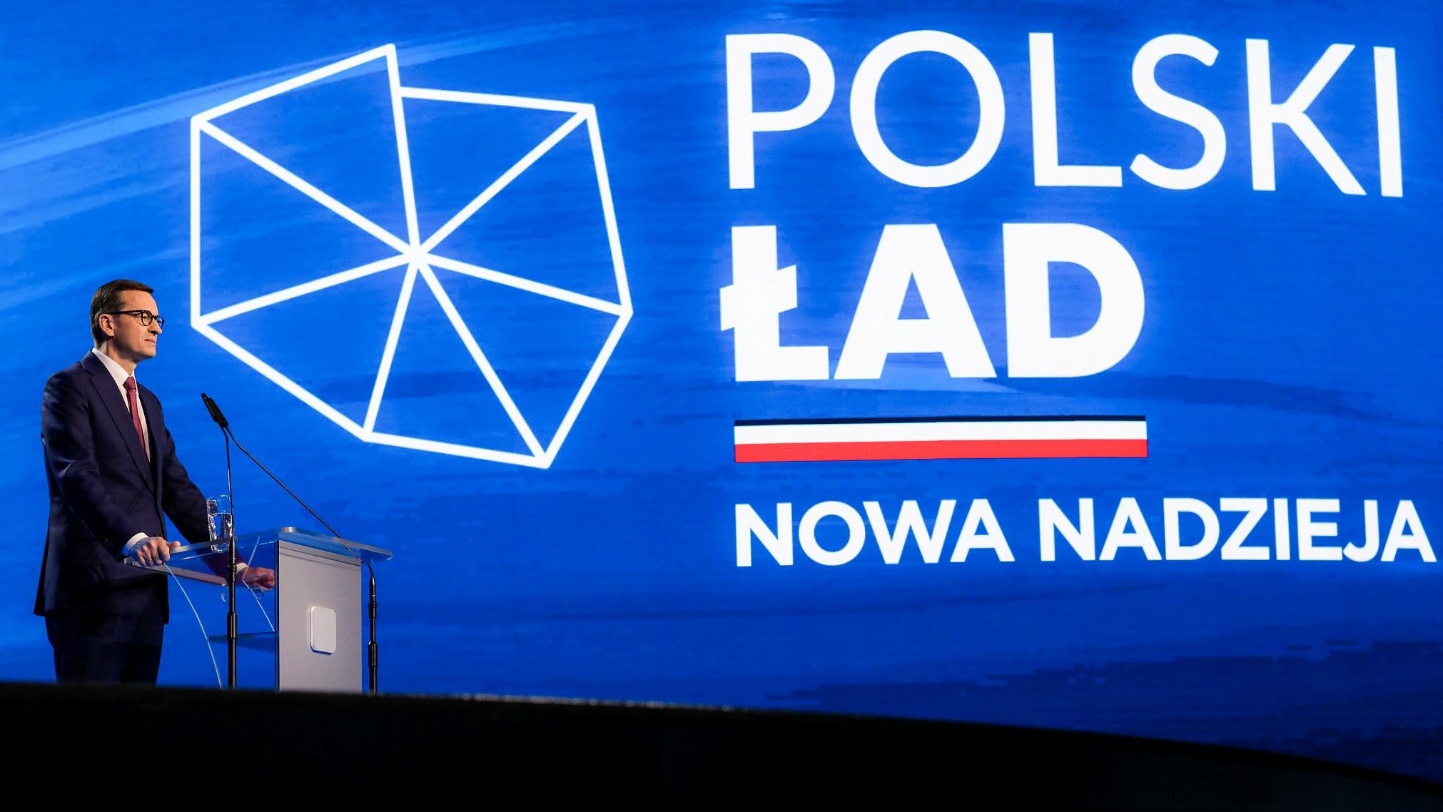 Większość Polaków twierdzi, że straci na Polskim Ładzie. Oto najnowszy sondaż