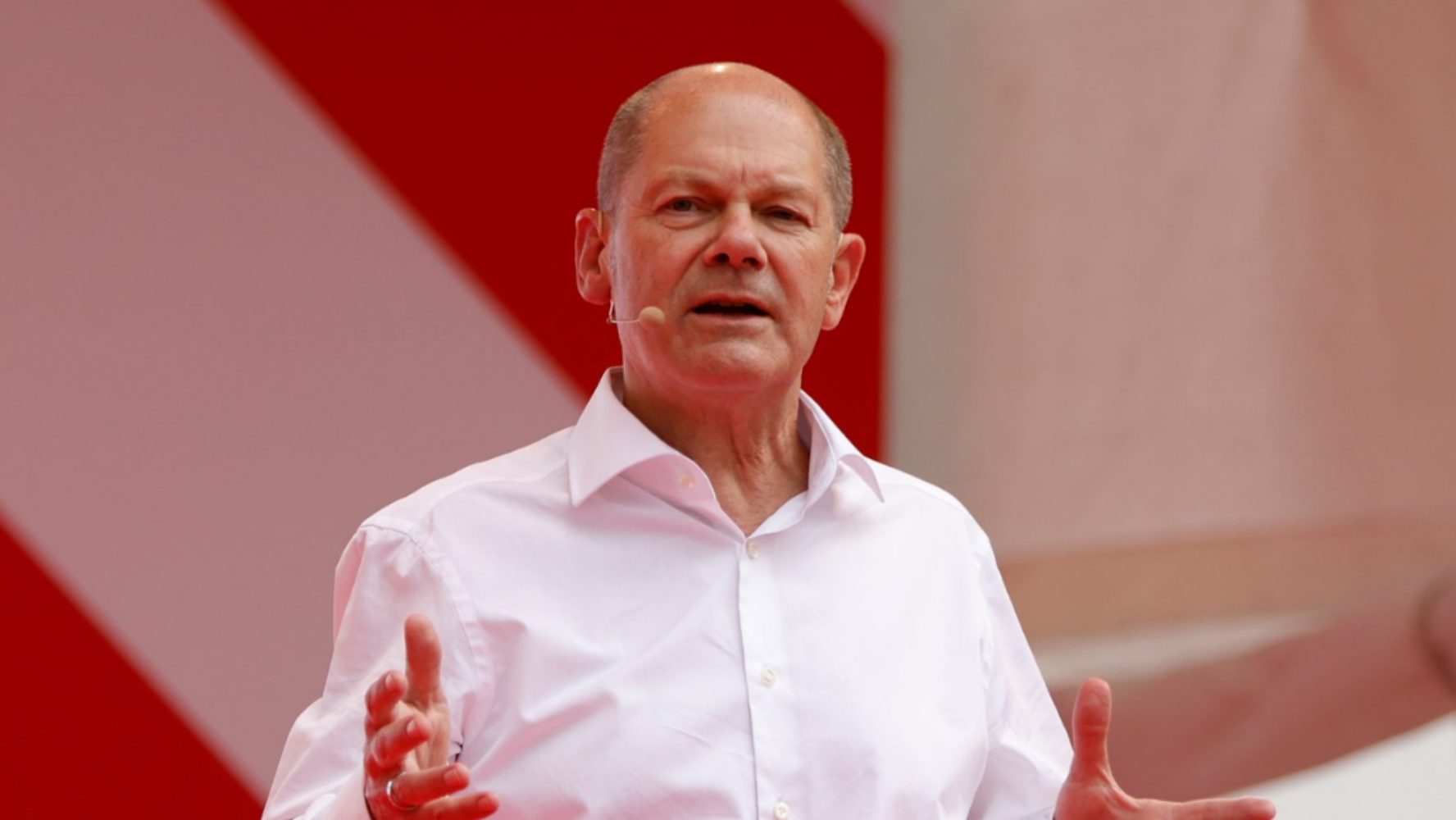 Niemcy. Scholz: Wyborcy pokazali, że to SPD z Zielonymi i FDP powinna utworzyć rząd