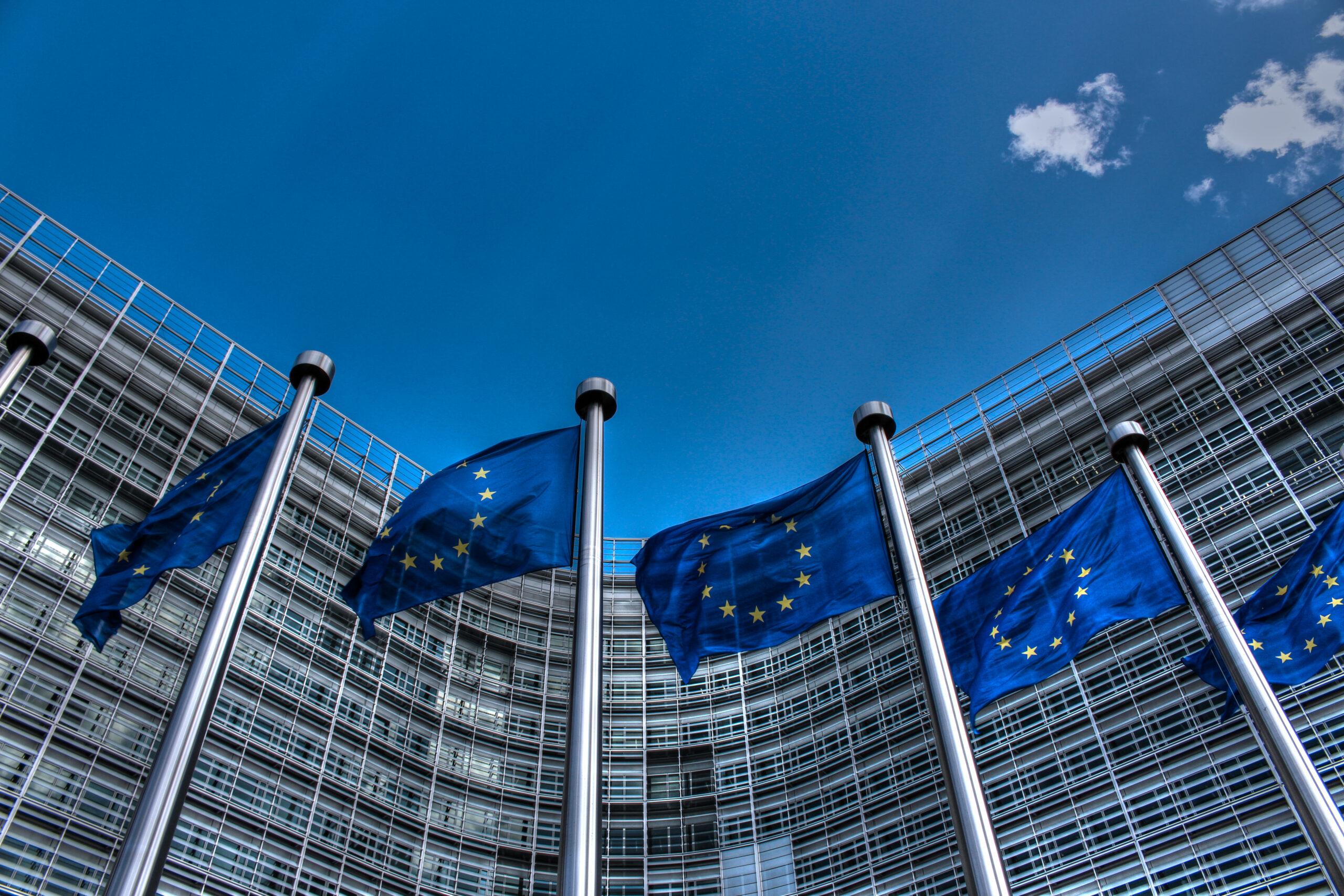 UE. 10 firm odpowiada za prawie 1/3 łącznych wydatków lobby technologicznego