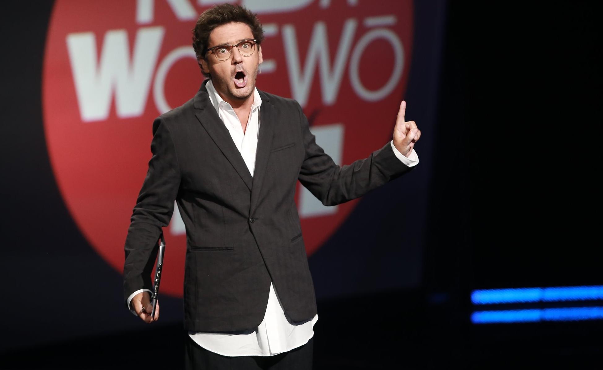 Kuba Wojewódzki jednak zostaje w TVN? Dyrektor programowy: To jest jakaś totalna głupota