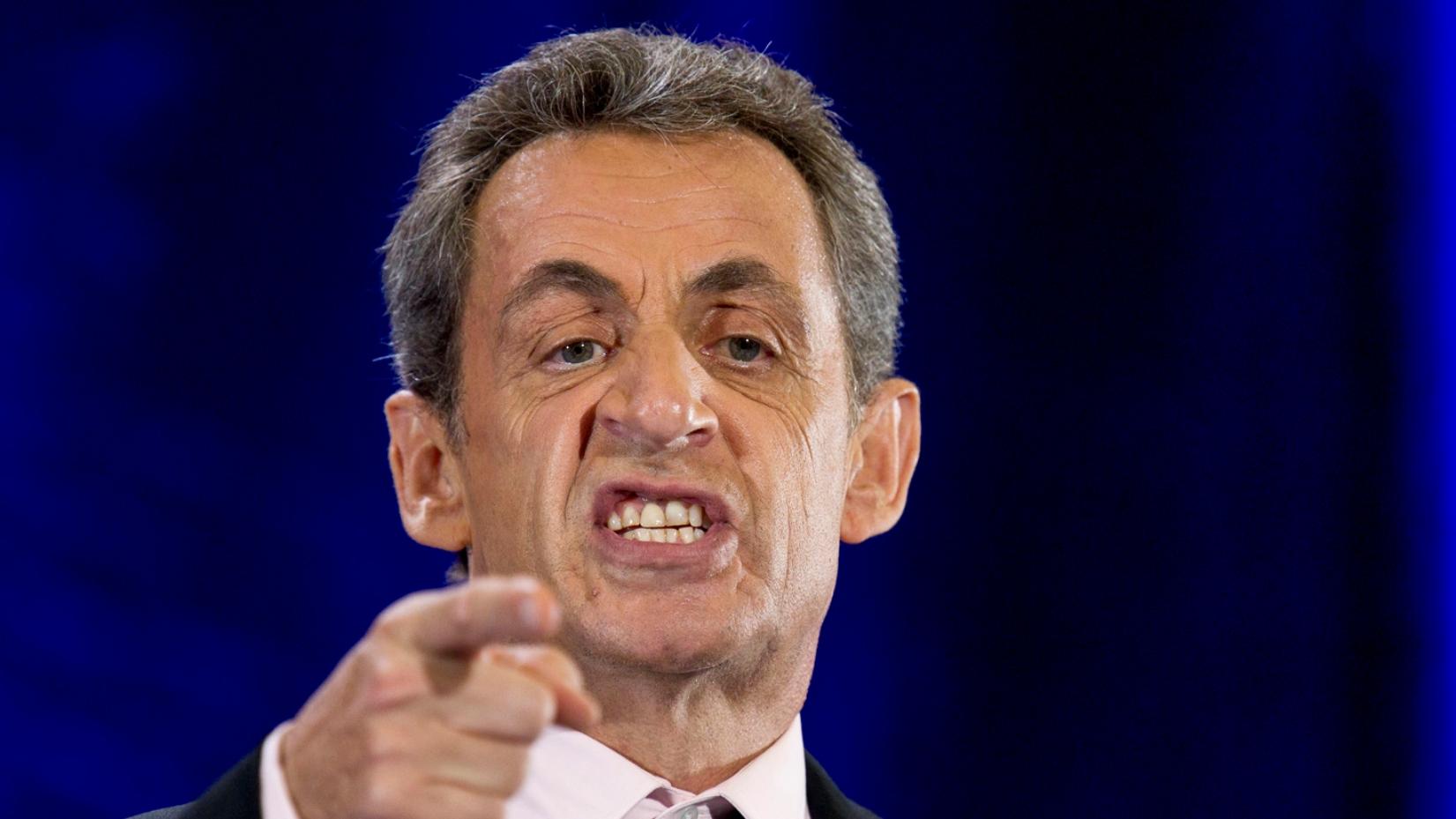 Były prezydent Fracji Nicolas Sarkozy skazany. Chodzi o aferę Bygmalion