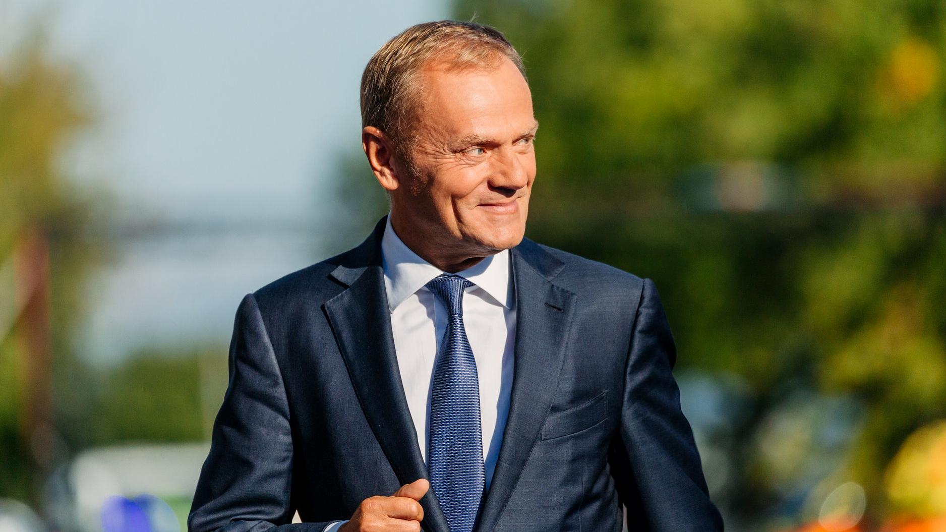 """Tusk ostro o politykach PiS: """"Nieznośne bachory"""""""