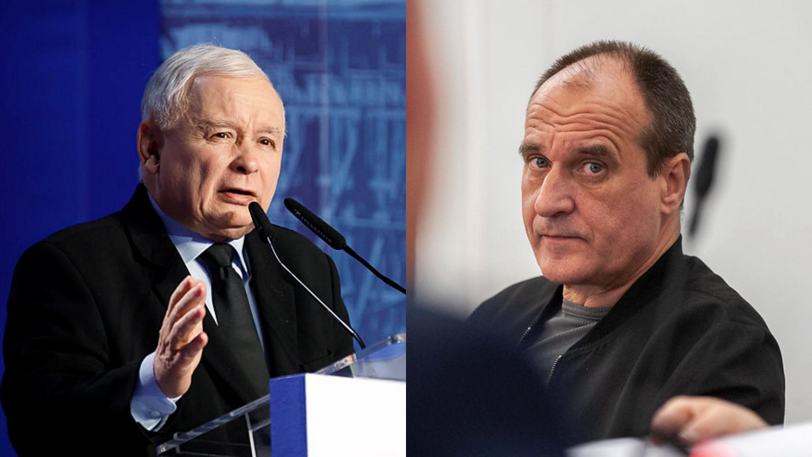 Kaczyński dogadał się z Kukizem ws. zmiany ordynacji wyborczej na wzór węgierski? Kukiz odpowiada
