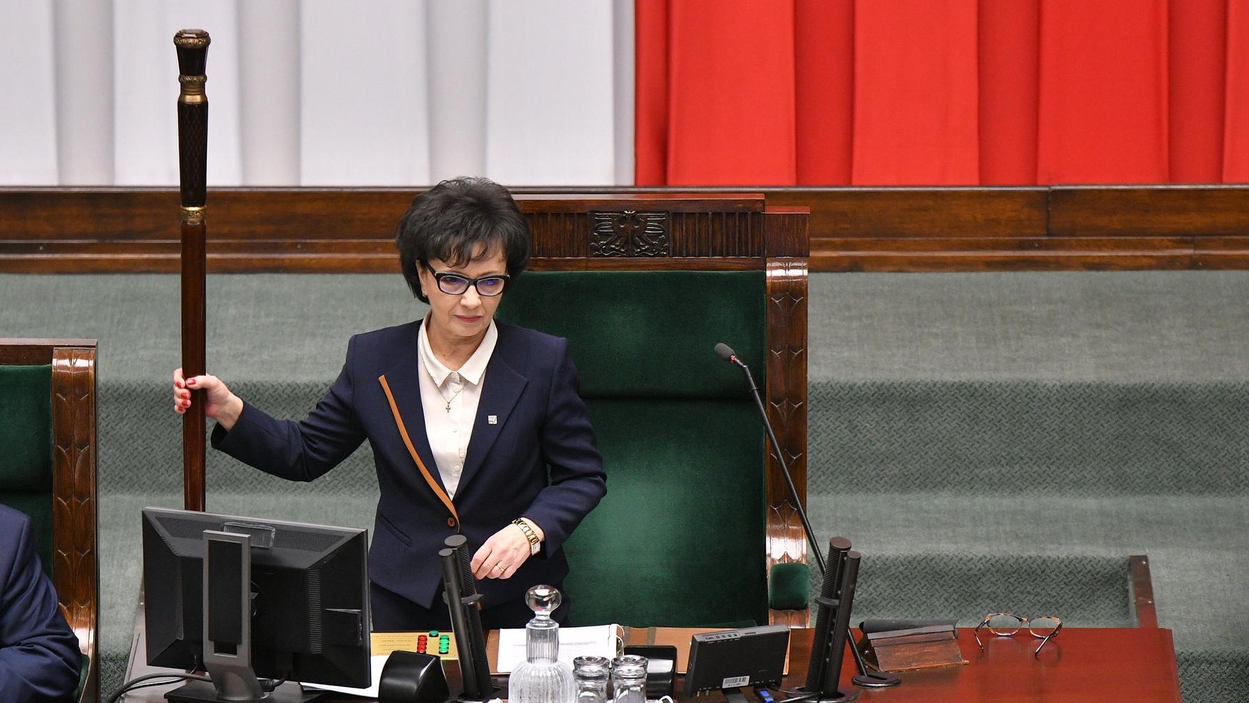 """Opozycja wygrała głosowanie na komisji, PiS anulowało wynik. """"Witkowanie ma się dobrze"""""""