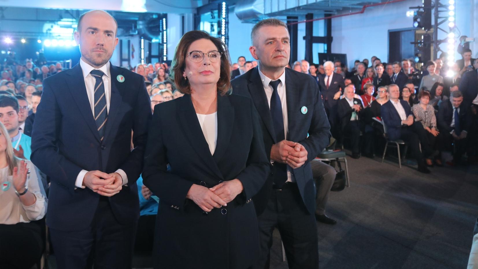 Kidawa-Błońska ujawnia: Będzie bardzo ważne wystąpienie Tuska. Wicemarszałek podała szczegóły