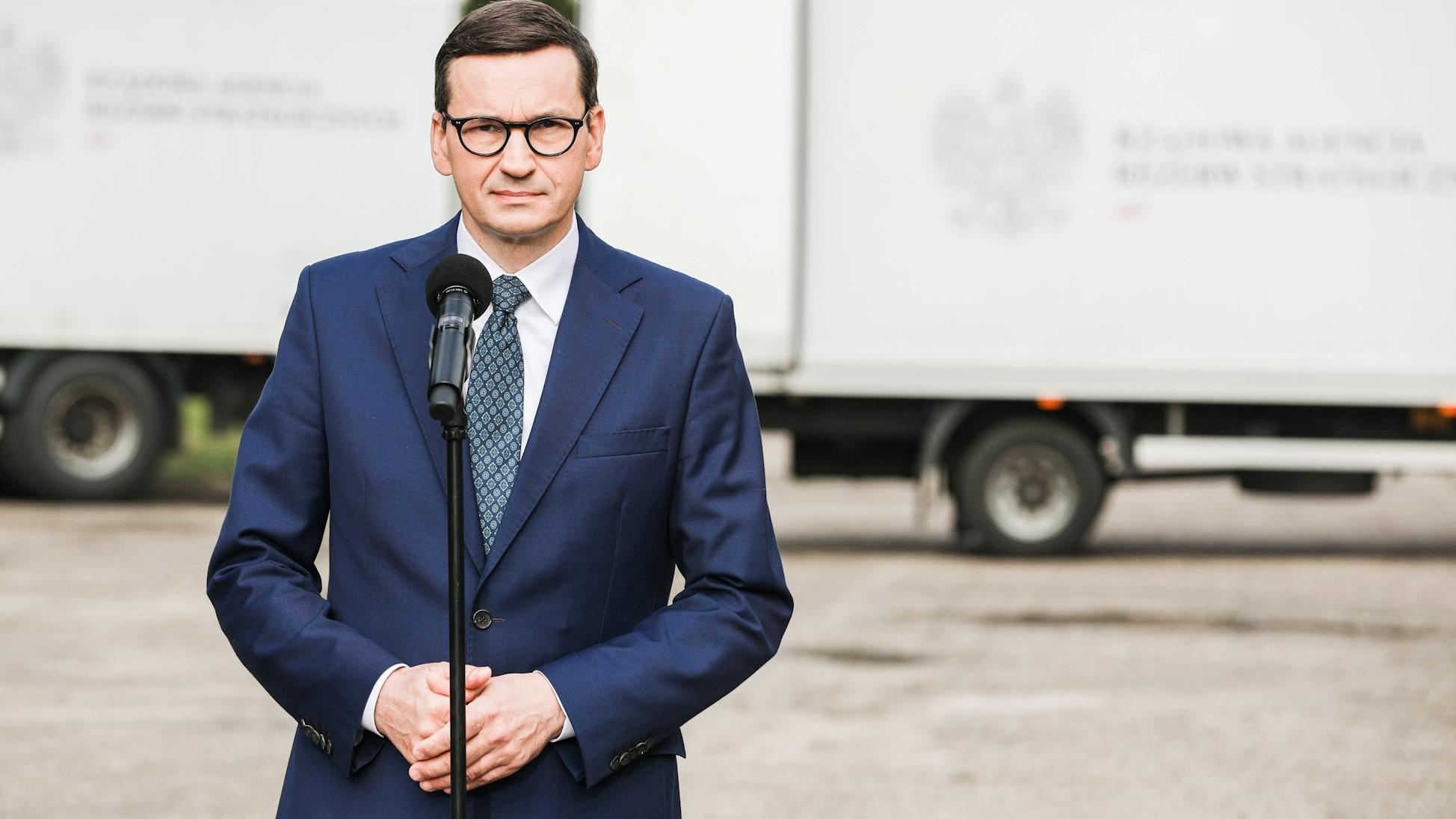 Premier: TVN to wolne żarty, a nie wolne media