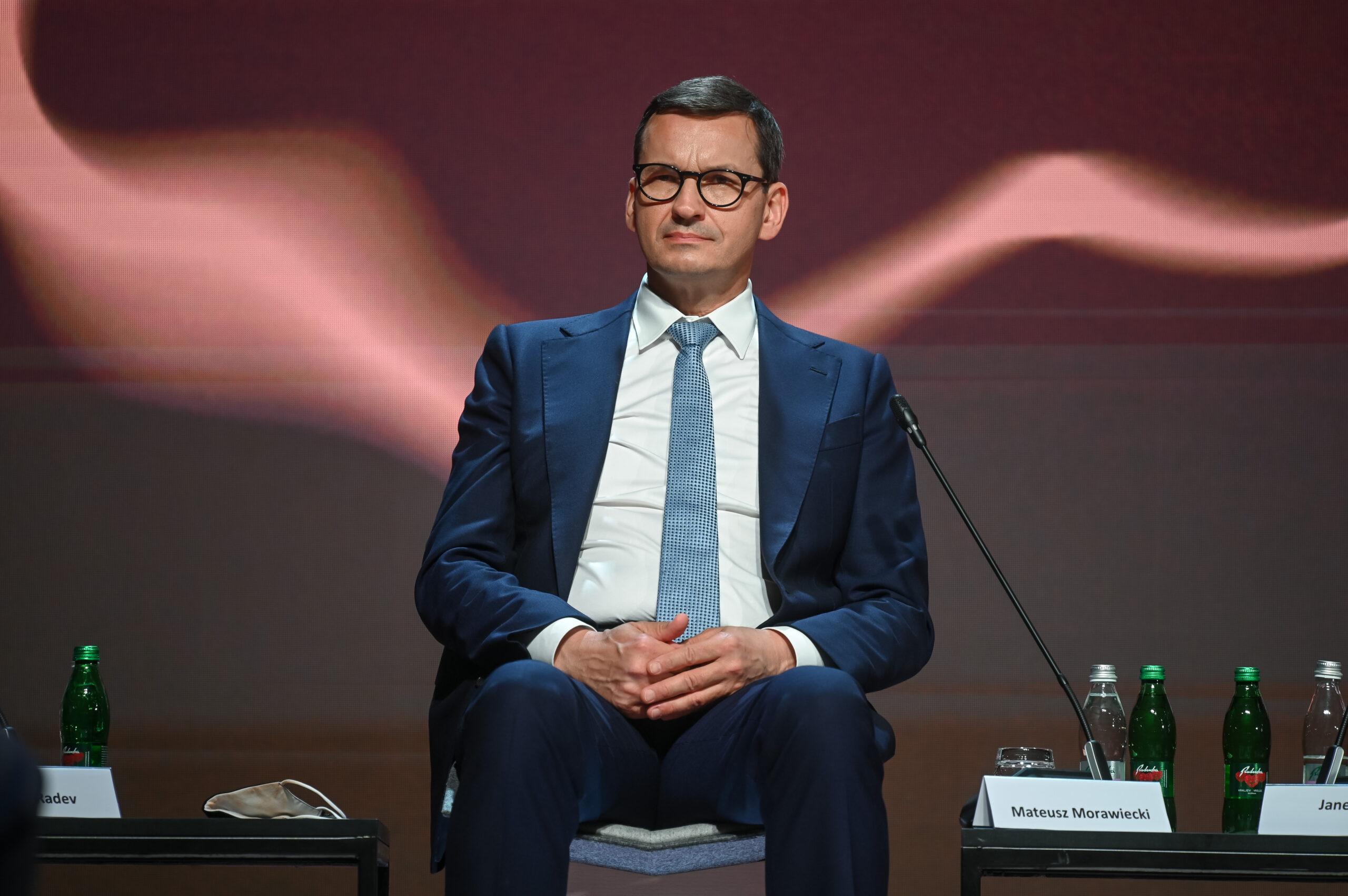 Czy Polska powinna płacić karę za Turów? Oto najnowszy sondaż