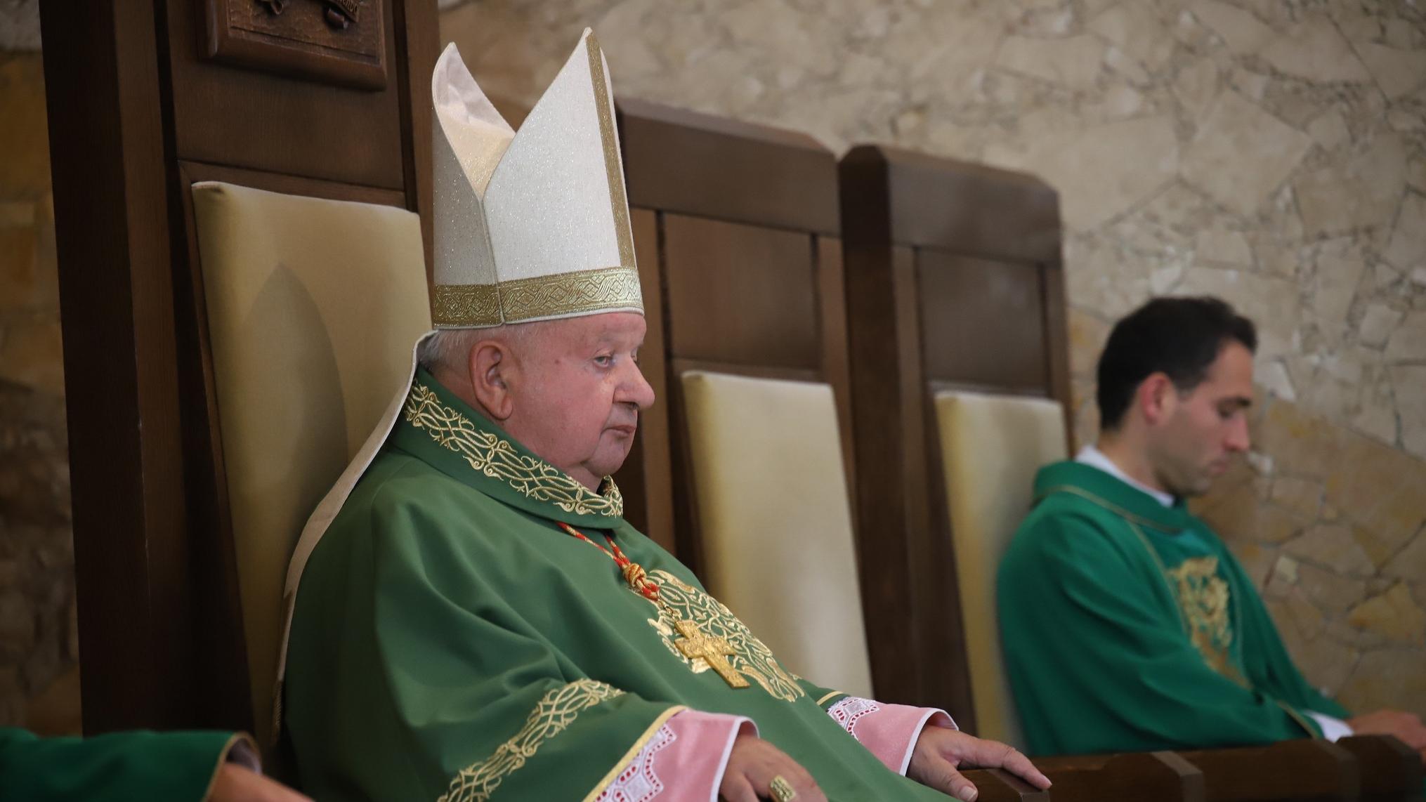 Coraz mniej Polaków chodzi do kościoła. W niedzielę odbyła się mobilizacja liczenia wiernych