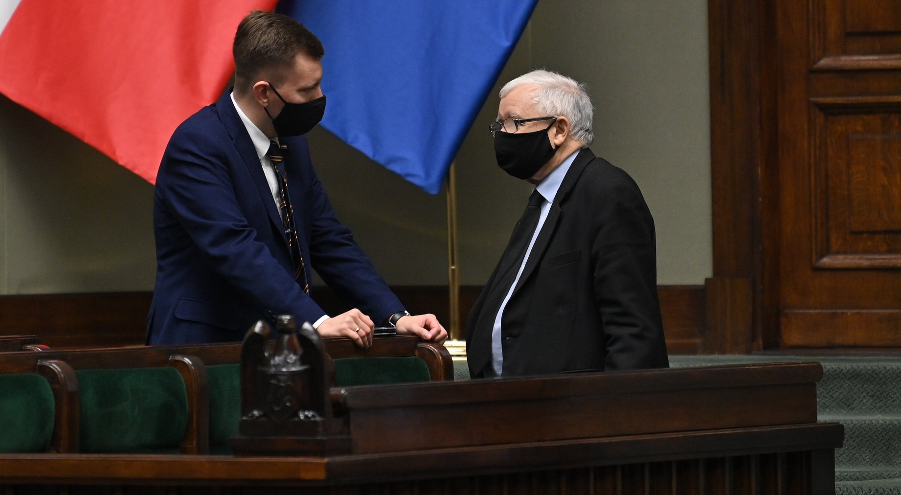 TSUE wydało wyrok. Polska ma płacić 500 tys. euro kary DZIENNIE