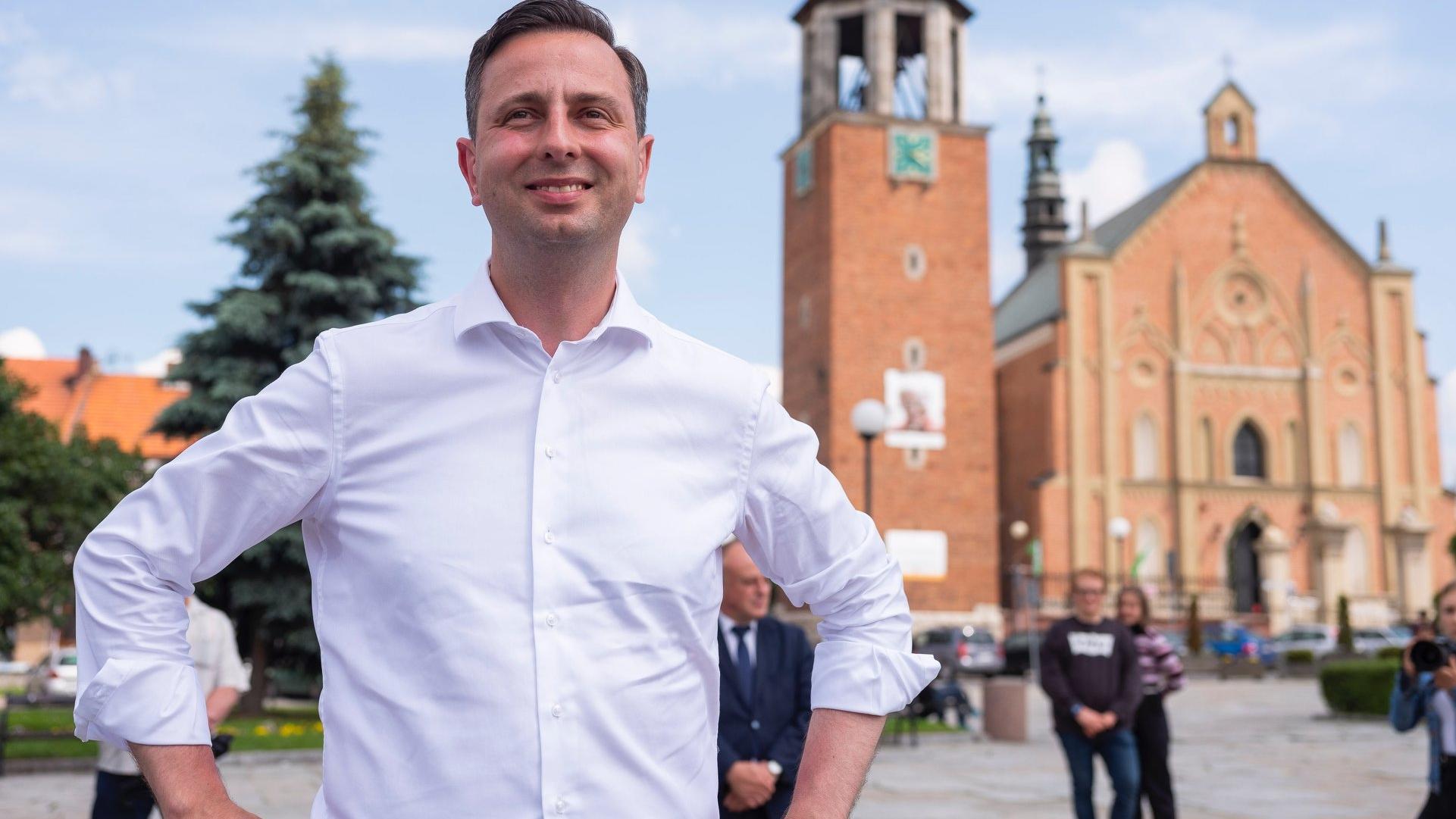 Kosiniak-Kamysz obwinia opozycję: Dali pretekst do wprowadzenia stanu wyjątkowego