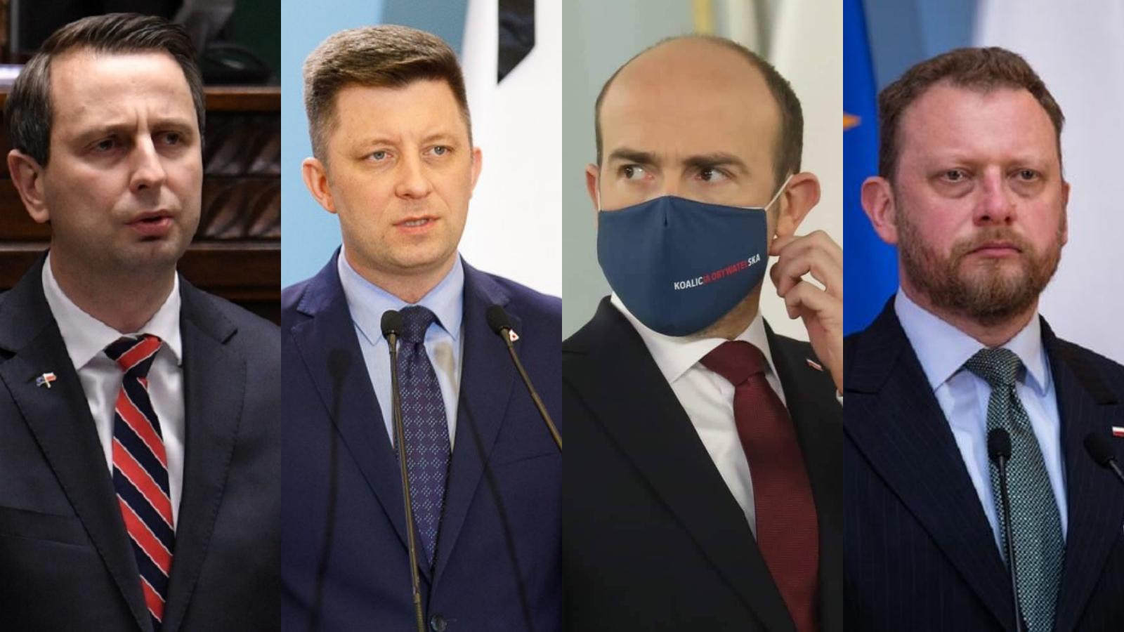 """Jak politycy tłumaczą się z urodzin u Mazurka? """"Zmanipulowany wycinek rzeczywistości"""""""