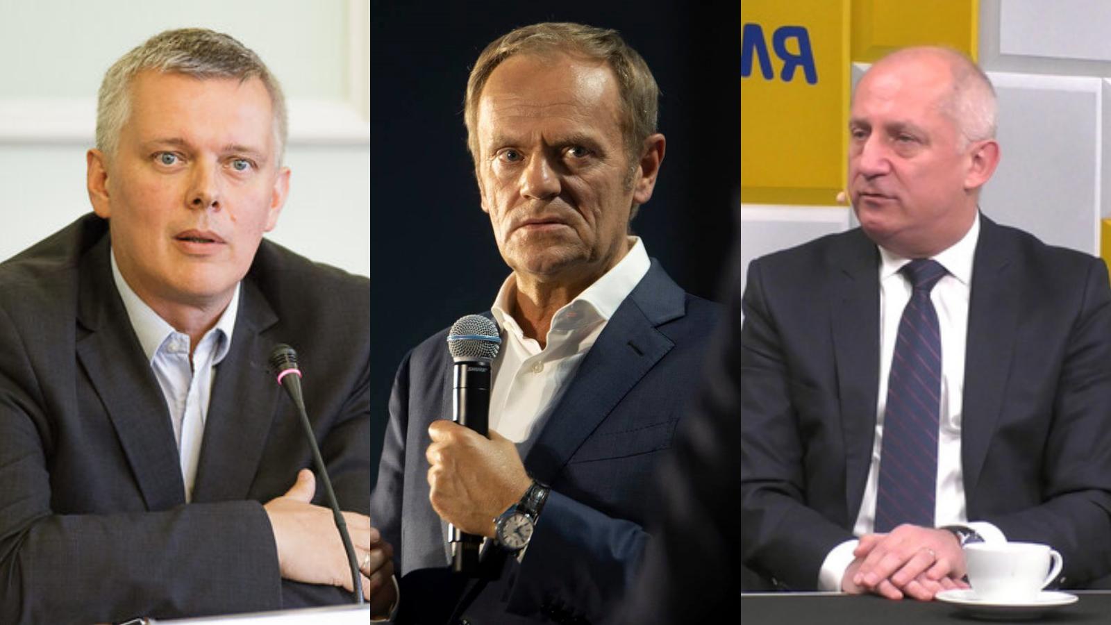 """""""Tusk jest wściekły"""". Pokłosie urodzin Mazurka. Będą kolejne kary w PO"""