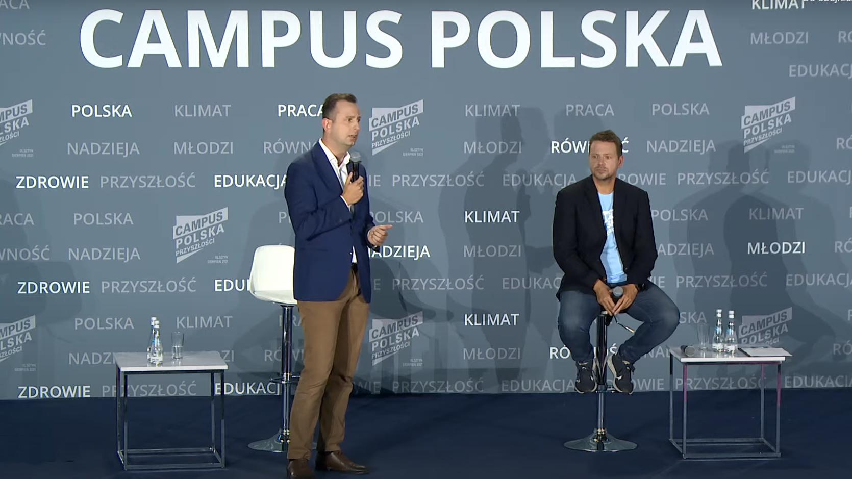 """Kosiniak-Kamysz: """"Nie zagłosowałbym za małżeństwami homoseksualnymi, ani za adopcją"""""""