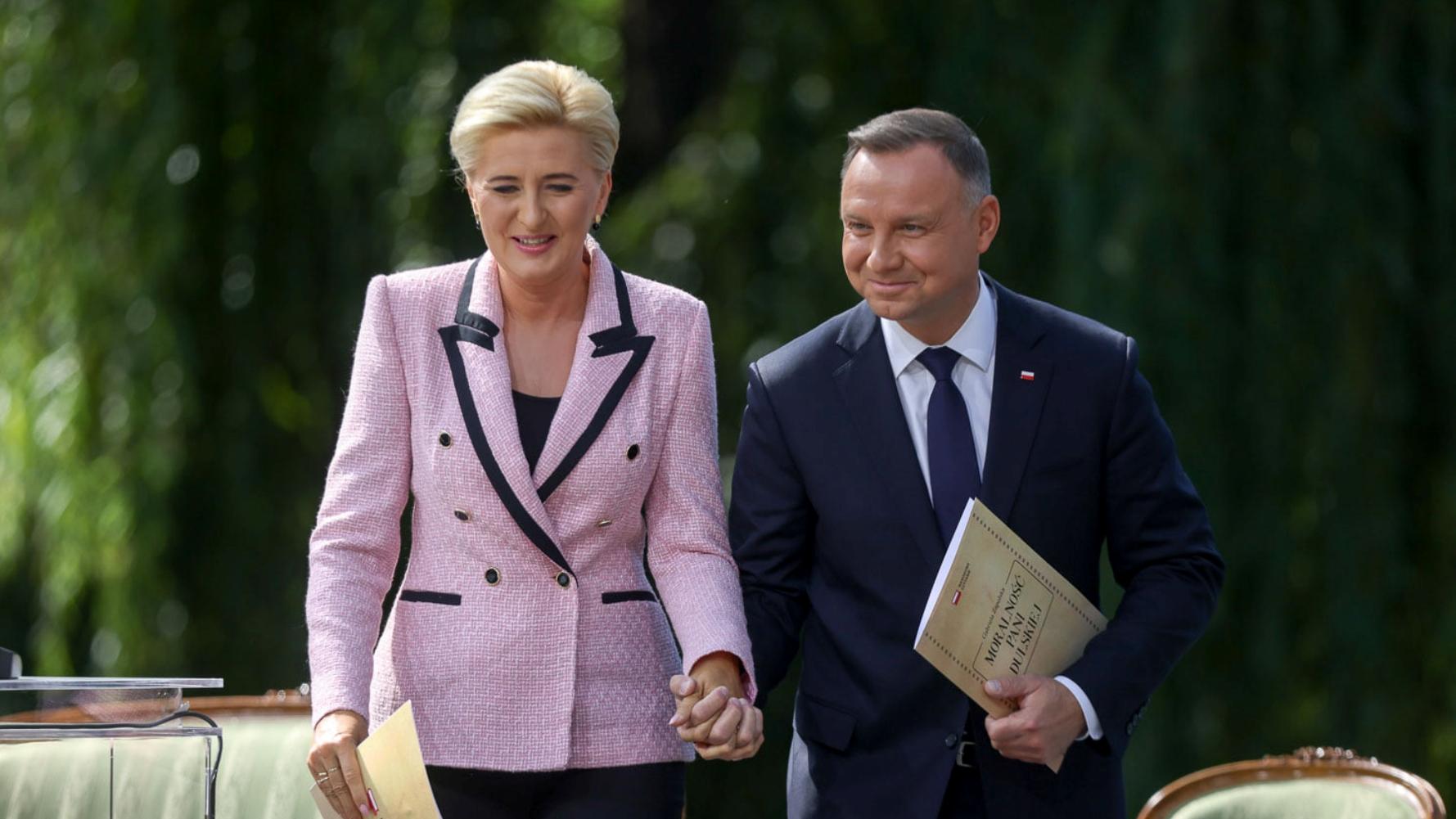 Uroczystości objawień maryjnych w Gietrzwałdzie. Prezydent skierował list do uczestników