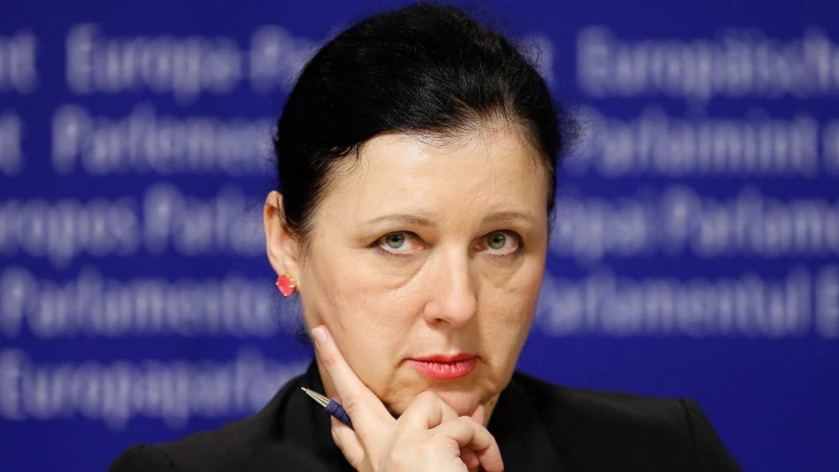 Komisja Europejska straciła cierpliwość. Jourova zapowiedziała karę finansową dla Polski