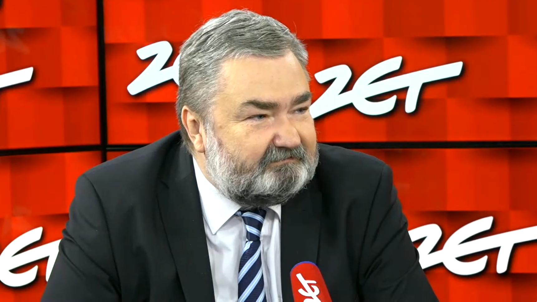 """Karski: """"Rząd nie będzie płacił kary. Decyzja TSUE ma charakter pozatraktatowy"""""""