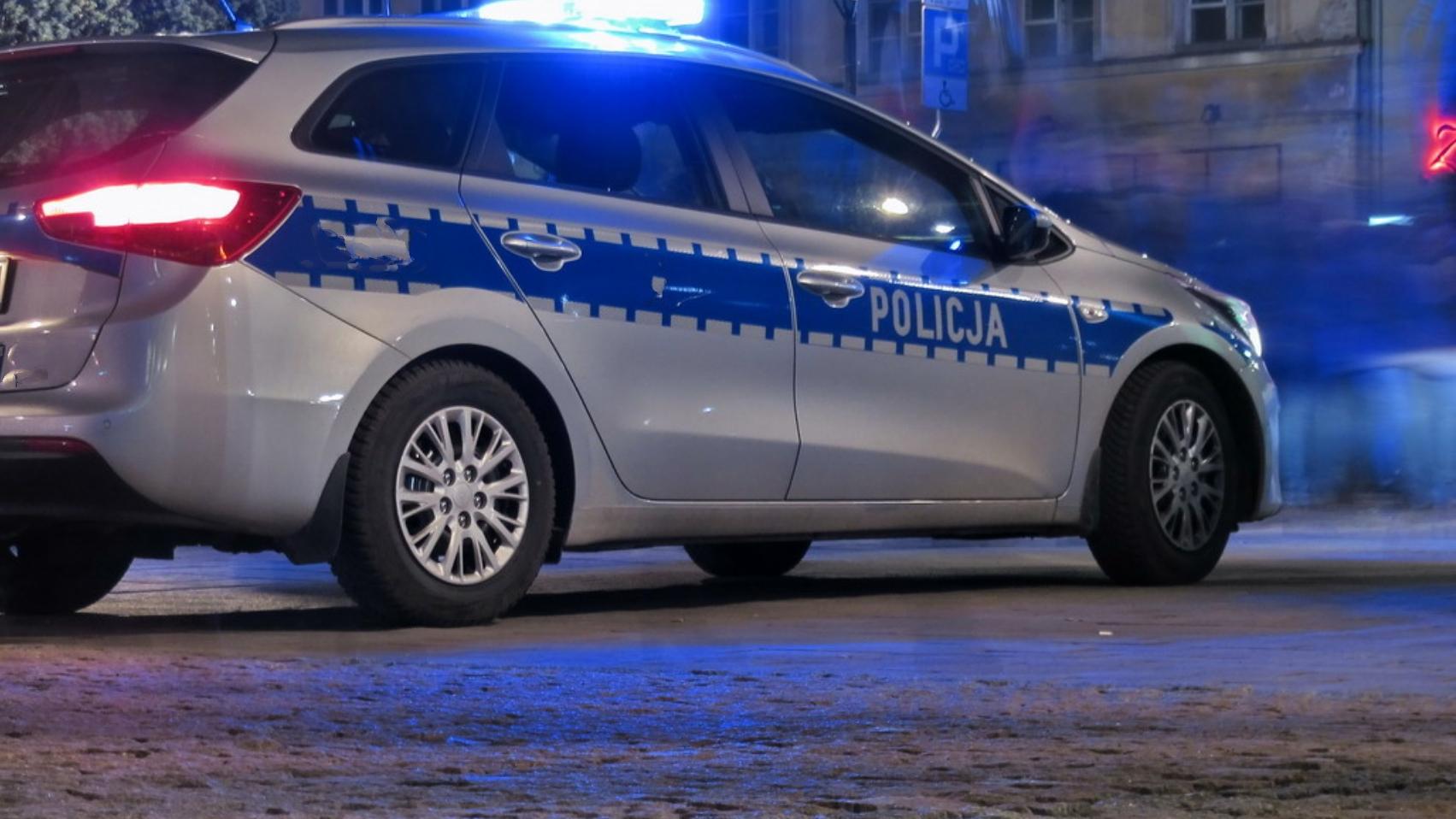 """Kolejna śmierć po interwencji policji. We Wrocławiu zmarł 29-latek. """"Użyli pałek teleskopowych i gazu"""""""