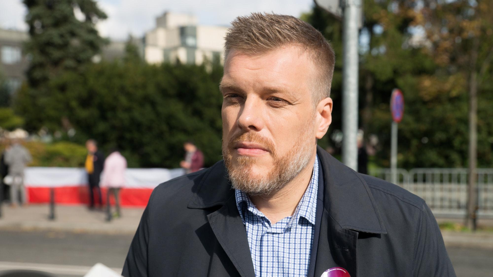 """Zandberg: """"Tusk ułatwia PiS-owi mobilizację swoich wyborców"""""""