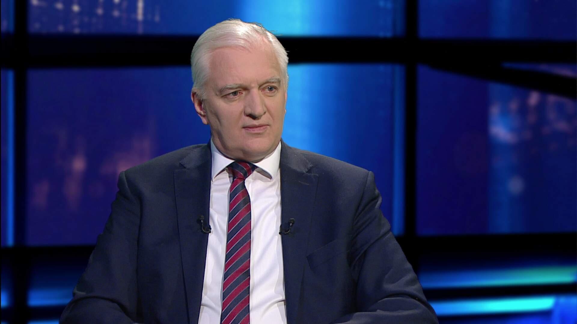 """Gowin ujawnia: """"Rząd ukrywa 70 mld zł deficytu"""""""