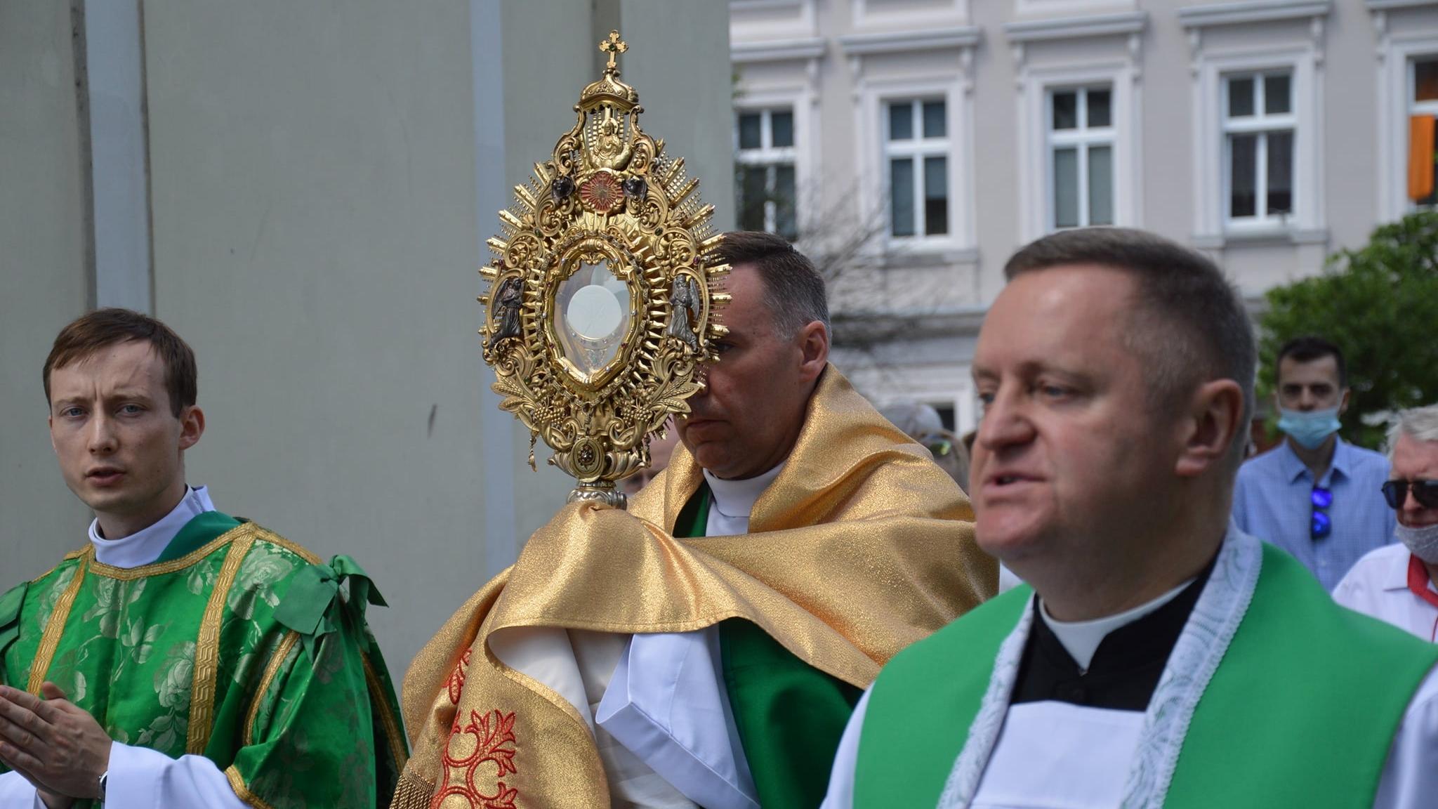 Kryzys powołań coraz większy. Do Seminarium bydgoskiego nie zgłosił się żadeń nowy kandydat na księdza