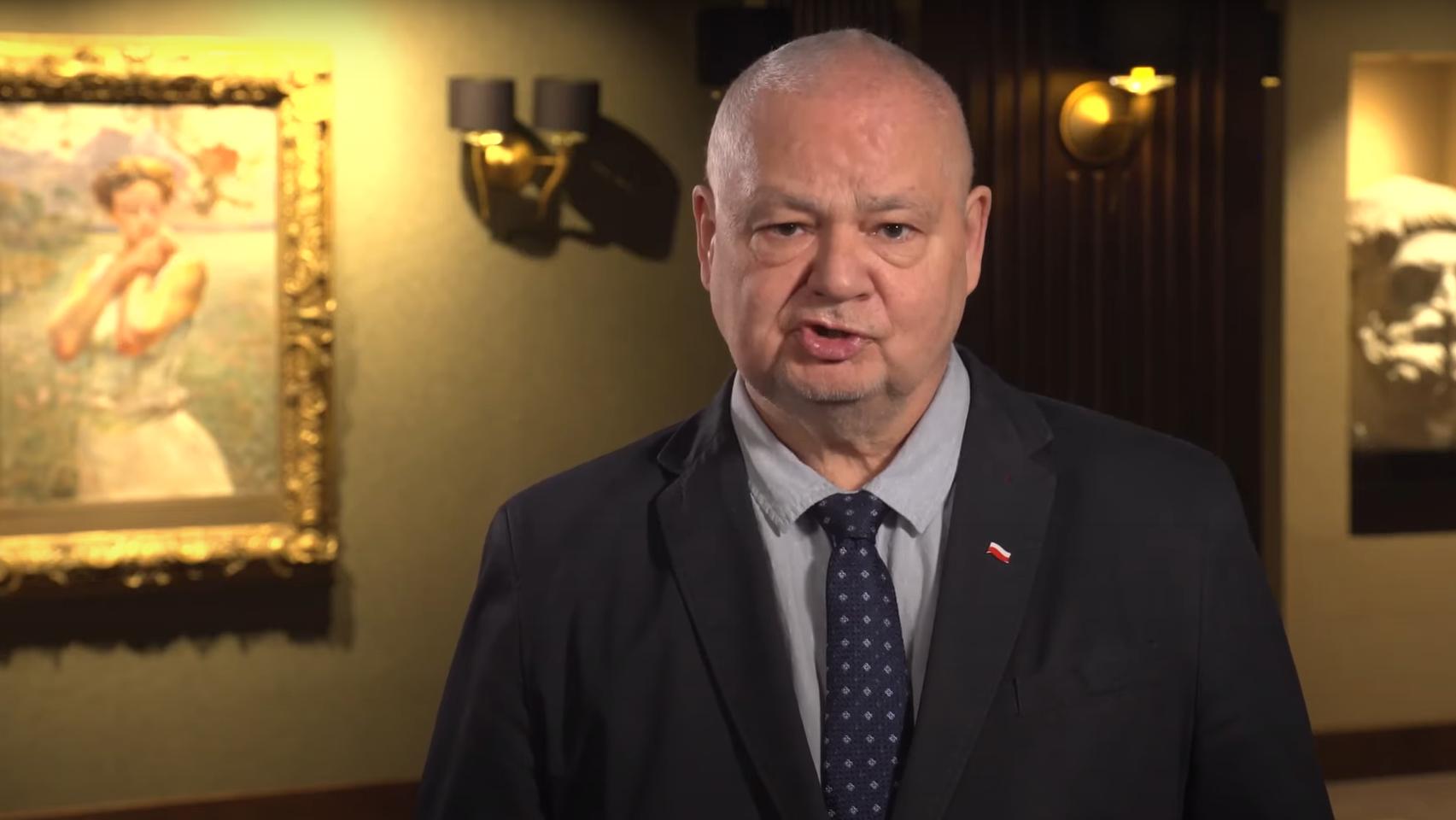 """Szef NBP o """"polskim cudzie gospodarczym"""": Takich sukcesów nie było od czasów rozbiorów"""