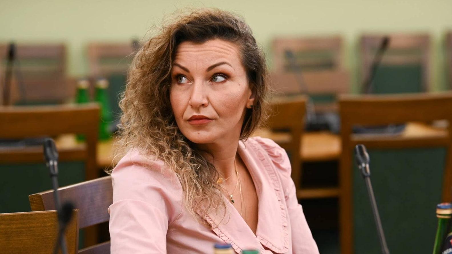 Pawłowska: Moje wsparcie dla PiS grzeje tylko hejterów, ale mimo wszystko to czasem boli