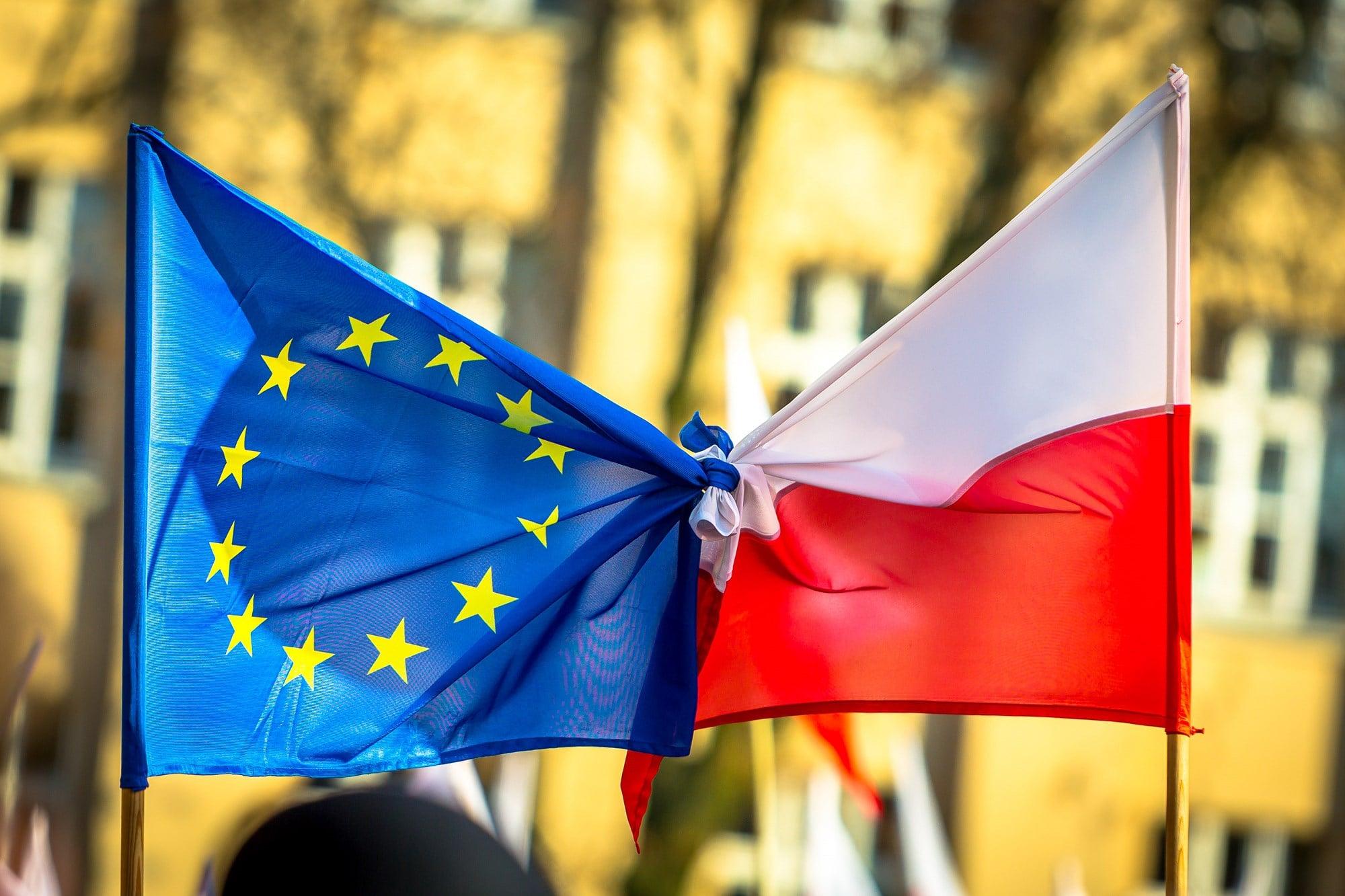 """""""My zostajemy w UE"""". Sprawdź, gdzie odbędą się protesty [LISTA]"""