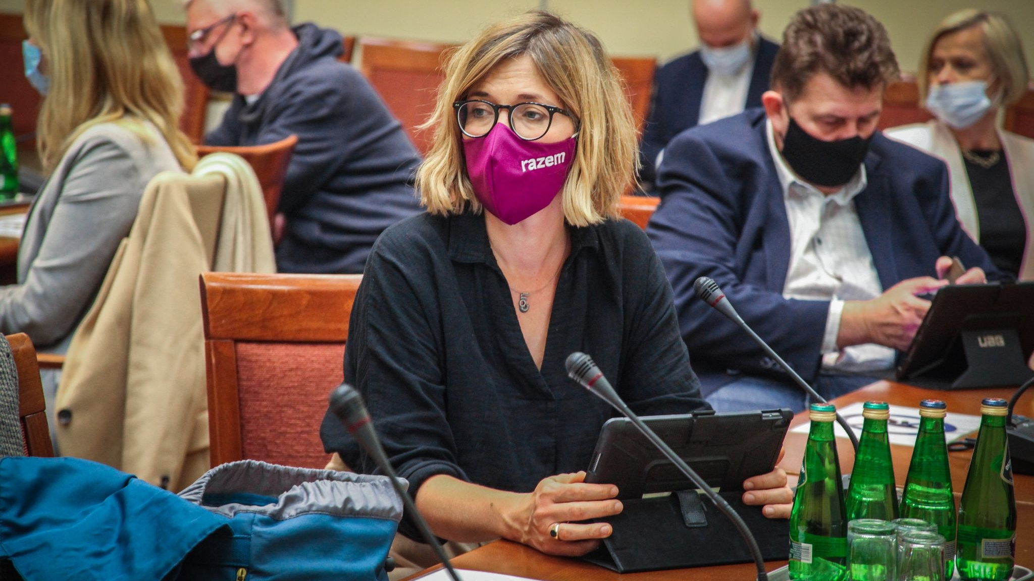 """Lewica domaga się kompleksowej ustawy reprywatyzacyjnej. """"Gotowy projekt leży w Sejmie"""""""