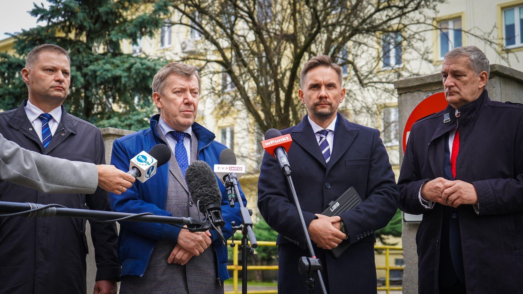 Trzy interwencje policji na Dolnym Śląsku zakończone śmiercią. Lewica żąda wyjaśnień