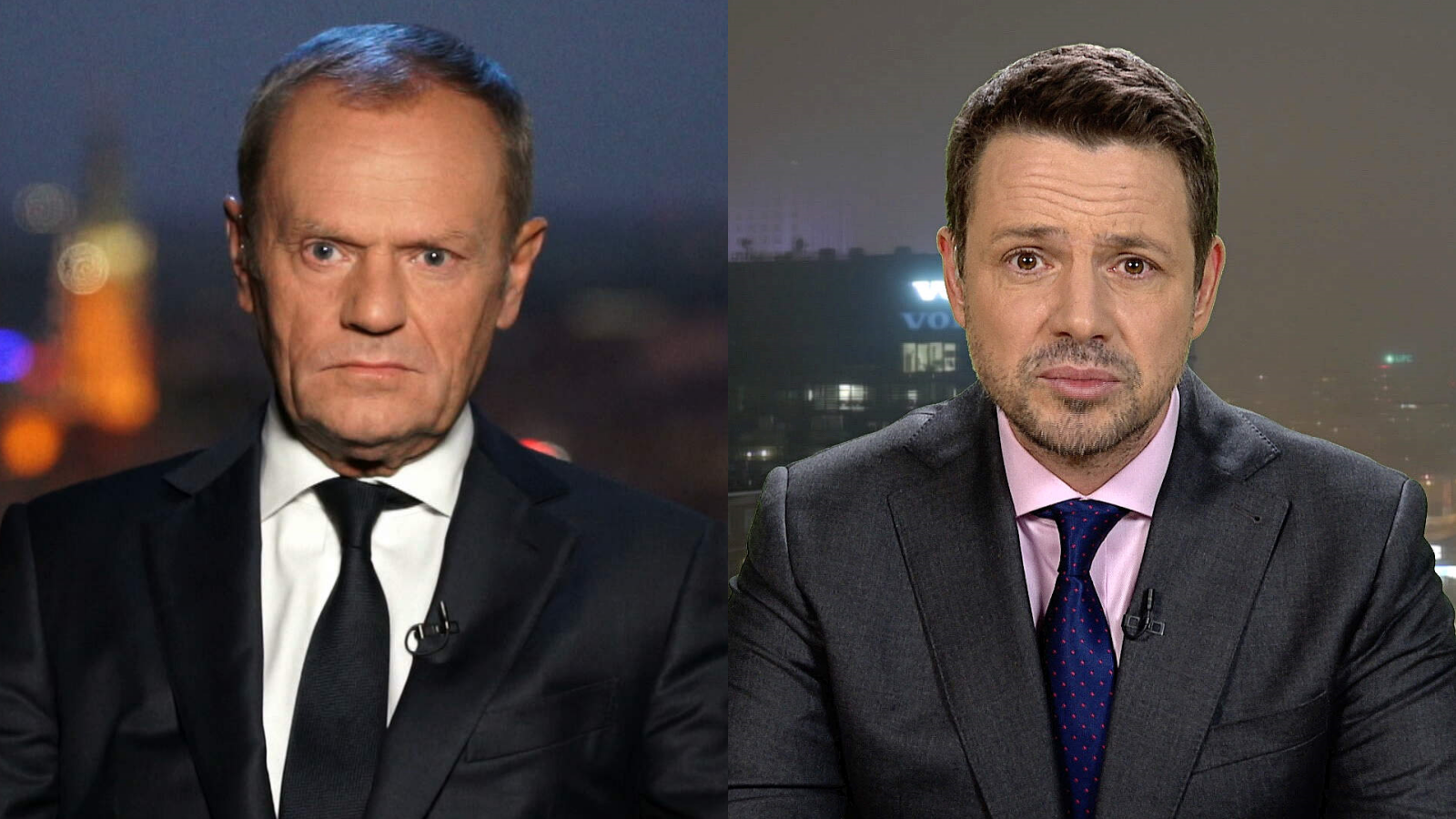 Tusk nie chce likwidacji TVP Info. Wniosek Trzaskowskiego idzie do kosza