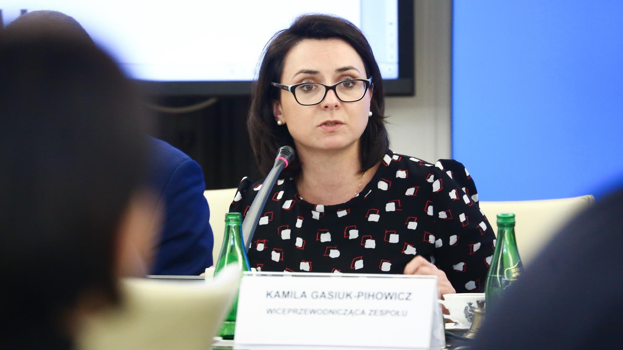 """Ostre słowa posłanki o ministrze sprawiedliwości: """"TSUE znowu odsyła Ziobrę na studia"""""""