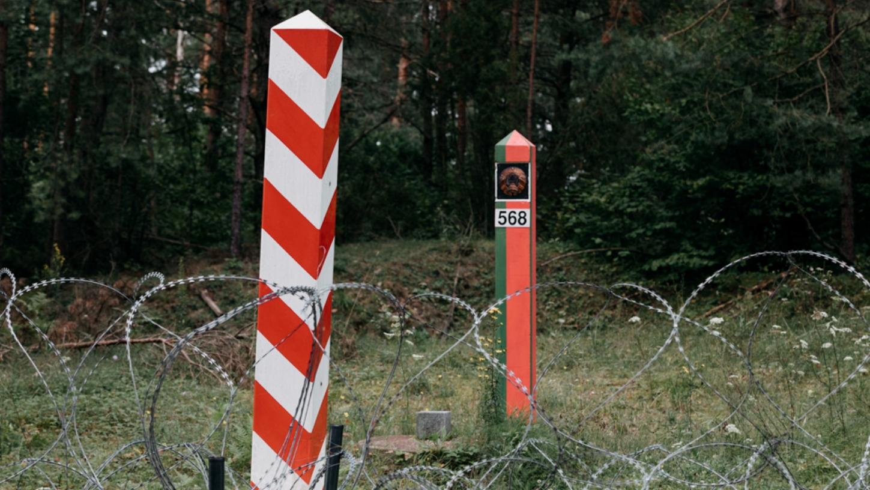 Polacy uważają, że Łukaszenka prowadzi wojnę hybrydową. Oto najnowszy sondaż