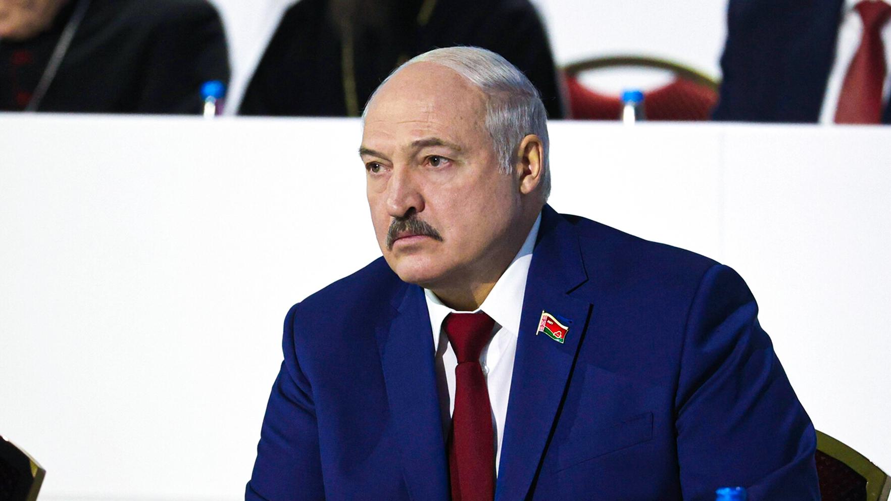 """Łukaszenka dla CNN: """"Wszystko, co mówi ten wasz polski rząd, to szaleństwo"""""""