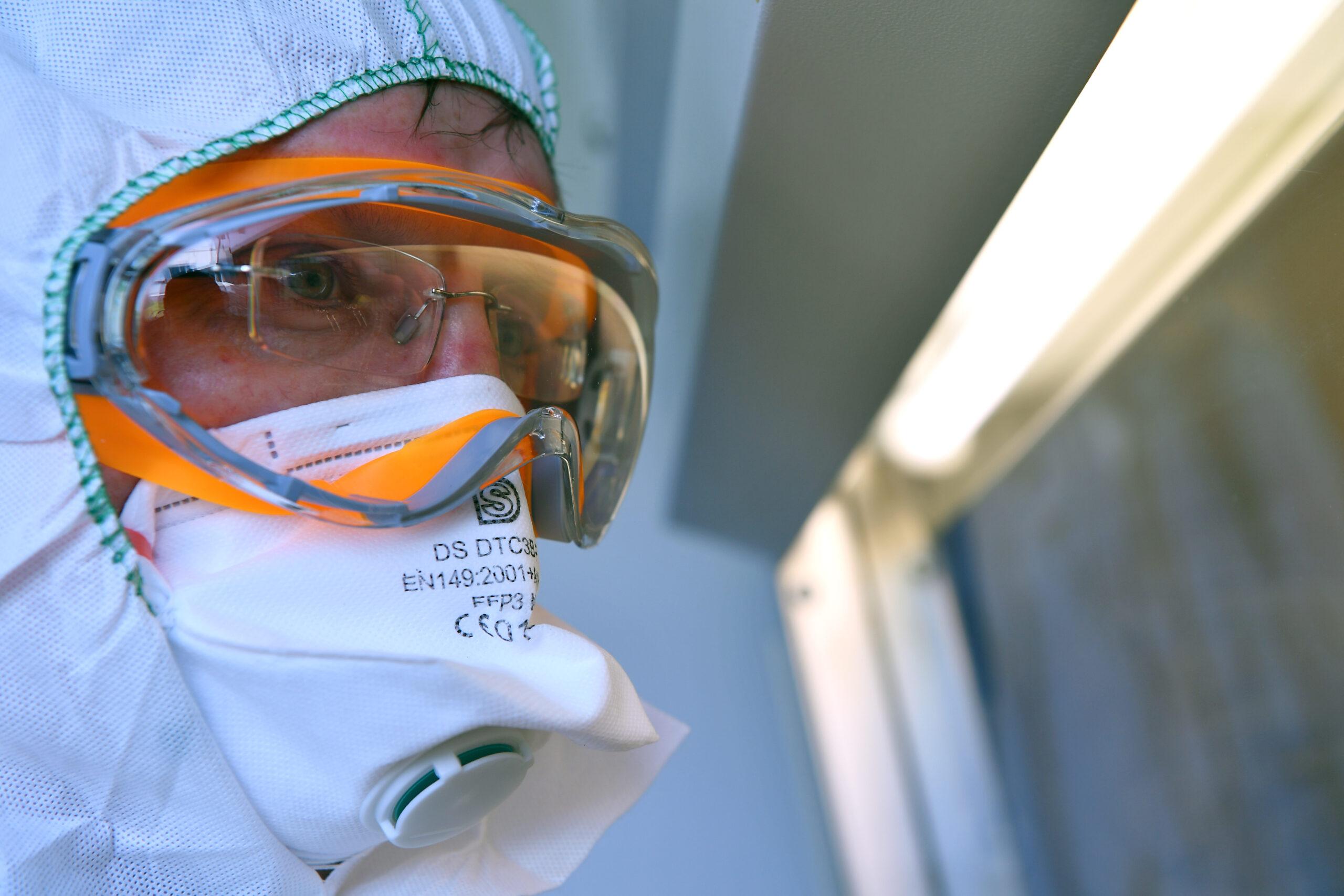 [SONDAŻ] Co dwunasty Polak uważa, że epidemii koronawirusa nie ma