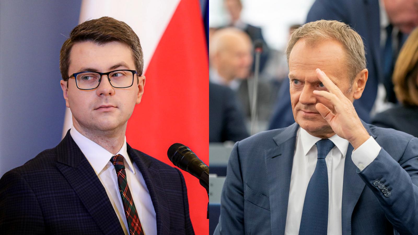 KE zwleka z akceptacją pieniędzy dla Polski. Rzecznik rządu: Wina Tuska