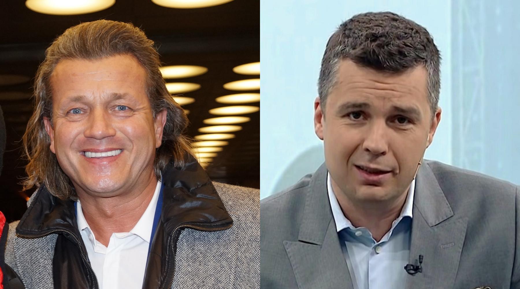 Facebook zablokował Jakimowicza. Rachoń broni kolegi z TVP
