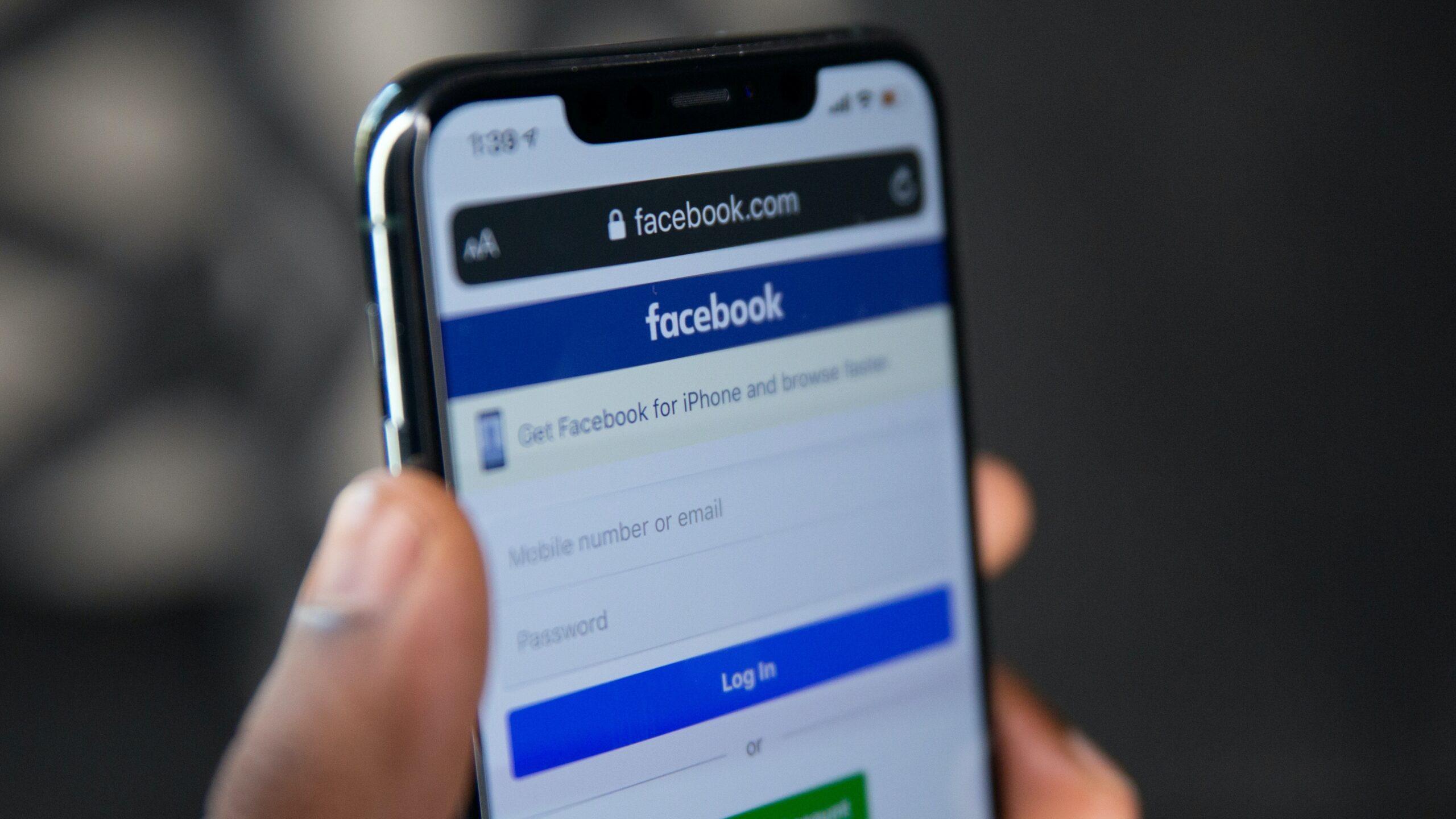 Jest oficjalne stanowisko Facebooka w sprawie awarii. Podano jej powód