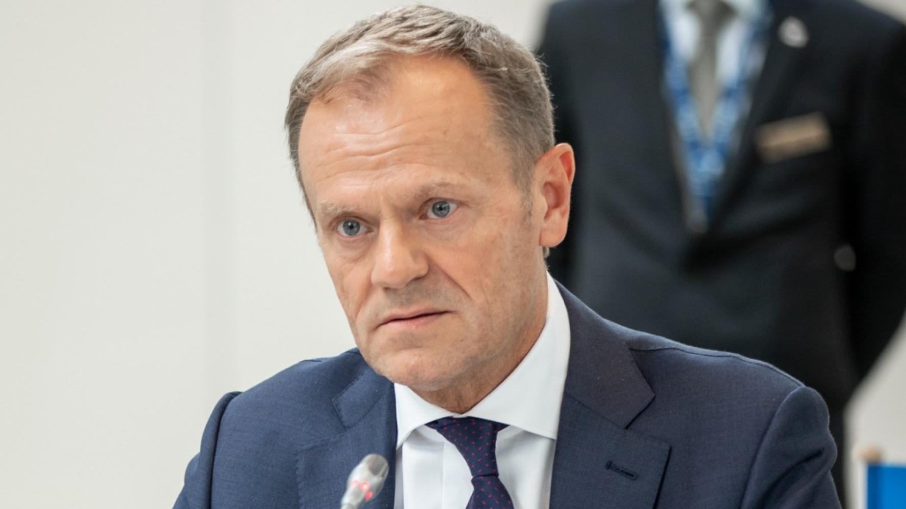 W PO gorąco. Tusk chce pozbawić władzy Halickiego za wywiad sprzed 11 lat